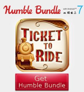 Get Humble Bundle